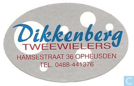 dikkenberg-tweewielers